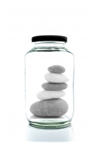 Rocks, Pebbles, and Sand | Work Life Balance | Priorities | Busy Syndrome