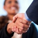 Teamwork | Partnership | Business Partner